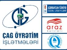 Azerbaycan Türk Okulları