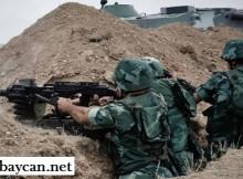 azerbaycan ermenistan cephede hattında son durum