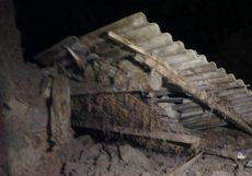 azerbaycan'da deprem